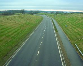 Double Lane Road