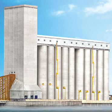 Food Silo Project